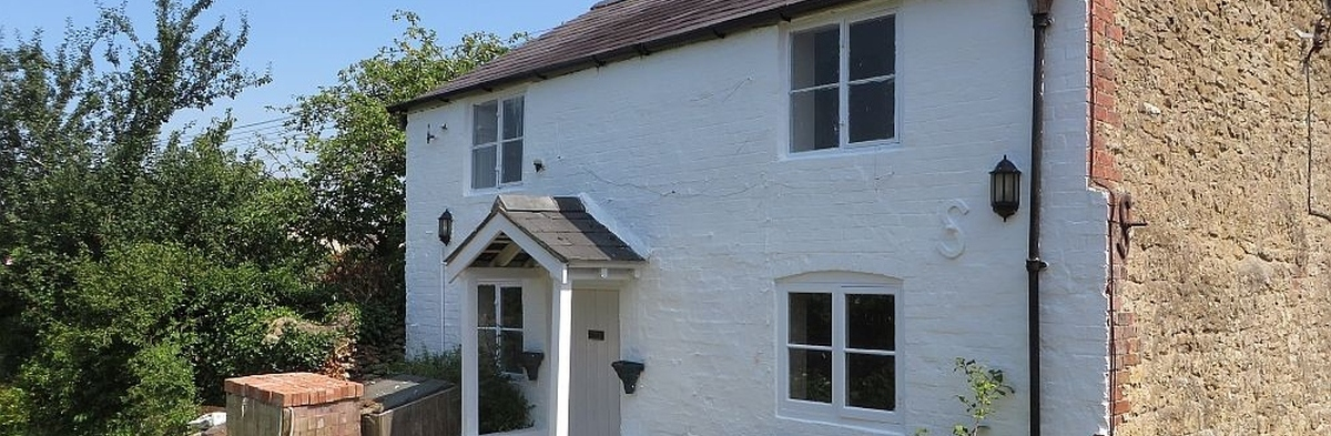 Holiday Cottages in the Shipston Area
