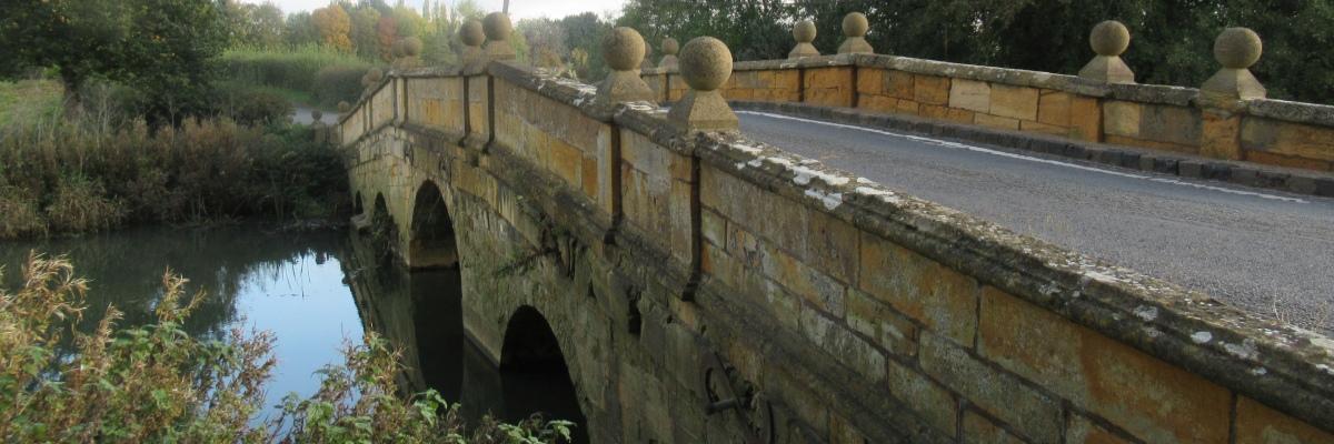 The Bridge Honington, Shipston-on-Stour, Warwickshire