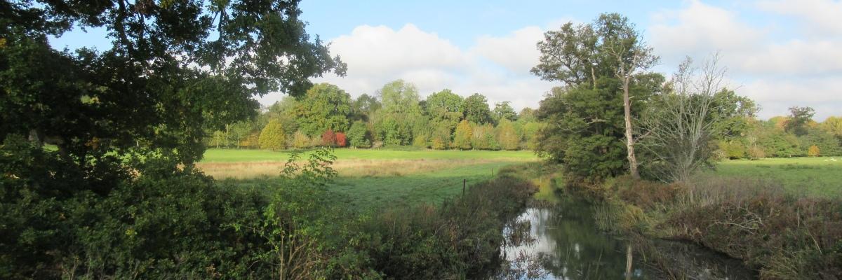 Photo of The Bridge Honington, Shipston-on-Stour, Warwickshire